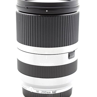 美品 タムロン 18-200mm F3.5-6.3 Di III...
