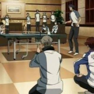 みんなでサーッ!卓球しよ✨