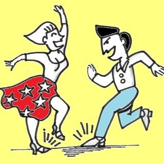 マンボ(ラテンダンスの1種目)の無料講習会