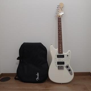 Fender Mustang 90 Mexico製