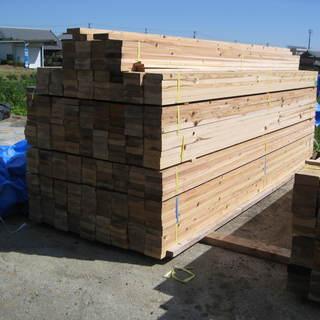 材木  1