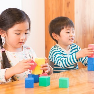 思考力と人間力を育む幼児教室チャイルドアイズ南流山校/受験対策コ...