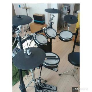 電子ドラムROLAND TD 15!!!