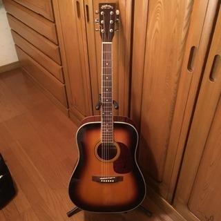 sttafordのアコースティックギター