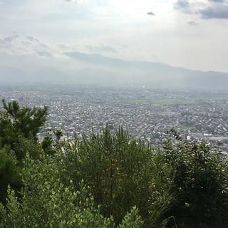 信夫山ガイドセンターでワークショップや教室などのイベントを開催し...