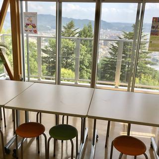 信夫山ガイドセンターでワークショップや教室などのイベントを開催しませんか? - 福島市