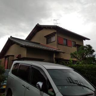 奈良県斑鳩町の家を売ります(値下げ交渉可能)