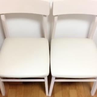 ✨ほぼ新品 ニトリ 椅子✨