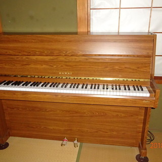 KAWAI ピアノ(ピアリーナ)