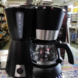 【磐田市見付】 ニトリ コーヒーメーカー CM-308