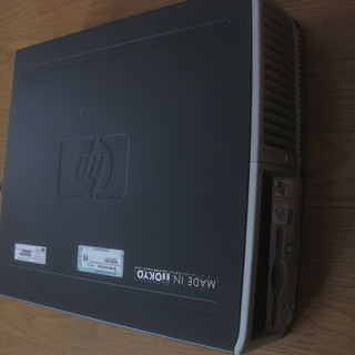 HP Compaq dx6120 ST デスクトップ パソコン