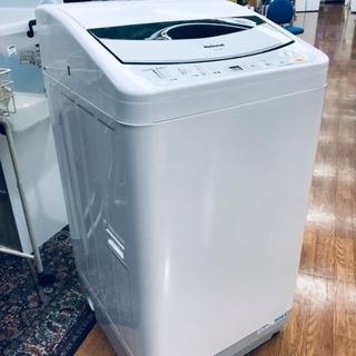 安心の6ヶ月保証付!税込1万円以下!! 5.5kg 全自動洗濯機...