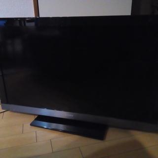 SONY40型液晶テレビ・ブラビア