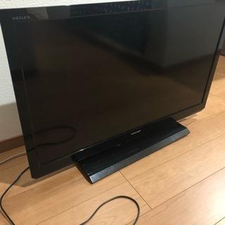 テレビ ジャンク品