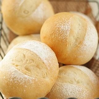【女性限定】ホームベーカリーより時短!国産小麦のヘルシーパンとデリ...