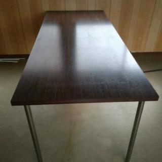 テーブル 事務所 中古品