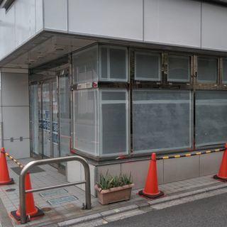 西武新宿線花小金井北口徒歩2分貸店舗・事務所