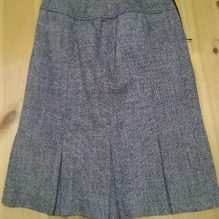 (取引中)ニッセン スカート ウエスト67センチ 膝丈くらいとお...