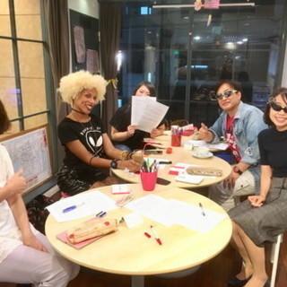 10/27(土) 大人気! English Reading Clu...