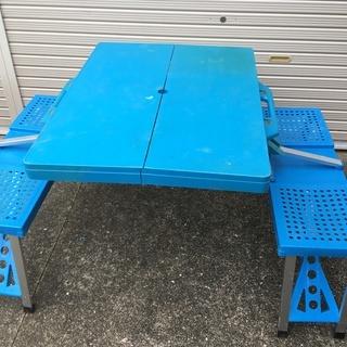折りたたみテーブル♪ アウトドア キャンプ     428