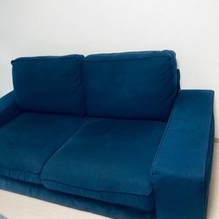【引き取り27日まで】IKEA ソファ