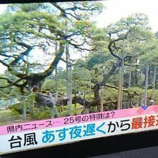 ビクター VICTOR 32型テレビ【日本製】