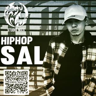 キッズダンス(HIPHOP) / SAL (creative4s/...