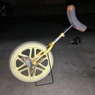 ブリジストン 一輪車 18インチ