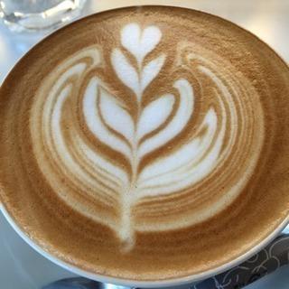 コーヒー、カフェ好きな人(^^)一緒に行きましょう