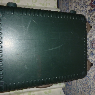 スーツケース (ハード)