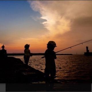 釣り仲間募集中🎣初心者も大歓迎!