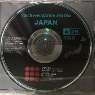 ナビディスク 2016年春 全国版 DVD