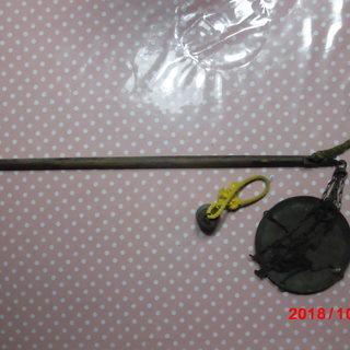 棒計り(2)全長42cm
