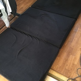 isleep 低反発マットレス 10cm