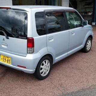 15年EKワゴン車検31年9月AT車、総額6万円‼