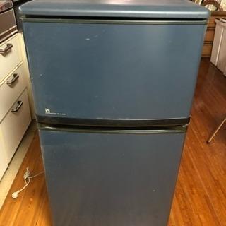 【値下げ】中古冷蔵庫85l 【取りに来れる方限定】