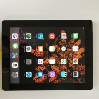 iPad2 64G GPS付き セルラーモデル 動作もっさりw