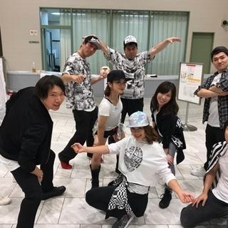 社会人ダンスサークルJENGA☆踊ってみた/ストリート