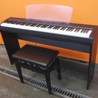 YAMAHA 電子ピアノ P-95B 2011年製