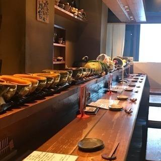 ホール、キッチン、アルバイトスタッフ大募集!!