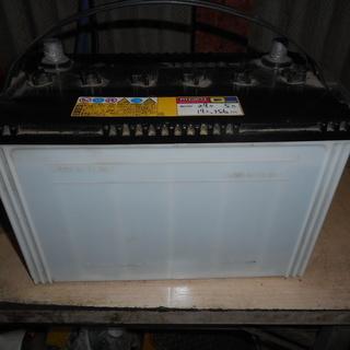 まだまだ使える中古バッテリー 日産純正PITWORK 95D31L