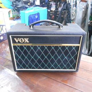 【磐田市見付】 VOX アンプ Pathfinder Bass 10