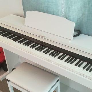 ローランド電子ピアノ PR501R