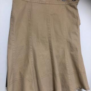 Burberry ブルーレーベルスカート