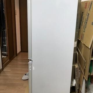 シャープ冷蔵庫 167L SJ-17T-S