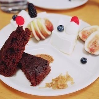 プロが教える簡単ケーキ教室! in京都
