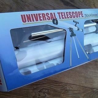 ケンコー望遠鏡UNIVERSAL TELESCOPEユニバ…