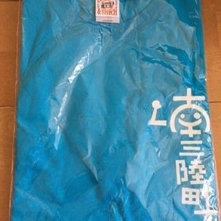 南三陸ボランティアTシャツMサイズ