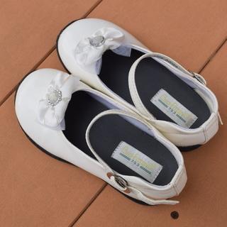 子供靴 ハレの日にどうですか?