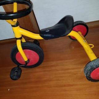 三輪車 BorneLund